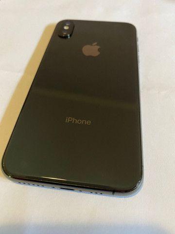 IPhone XS - 256 GB - Cinza Espacial - Foto 3