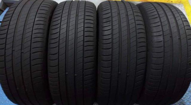 ? pneus semi novos 255/50-20 - Foto 11