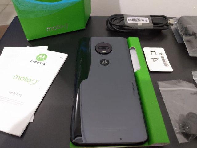 Motorola Moto G7 - Foto 3