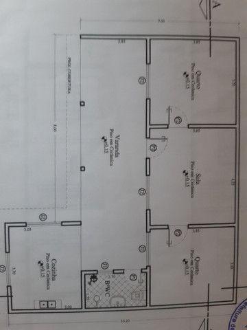 Casa tipo edícula 90m  - Foto 6