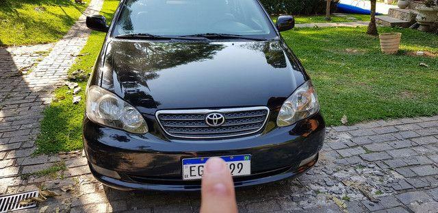 Toyota filder 2008 Flex