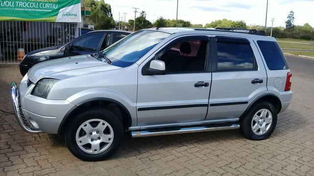 2005 Ford EcoSport 1.6 XLT completa