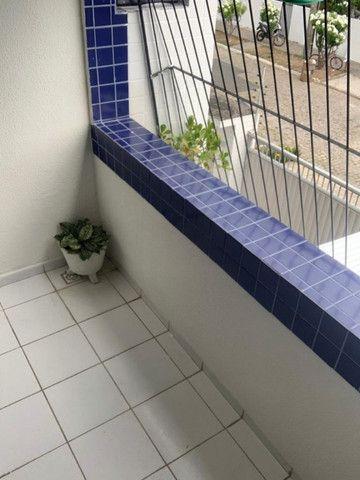 Apartamento no Bessa, 02 quartos, varanda e vaga de garagem. Pronto para morar!! - Foto 4