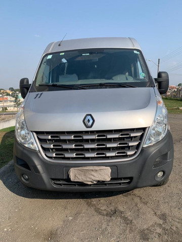 Renault Master 2016 2.3 16V dCi L3H2 16L Executive