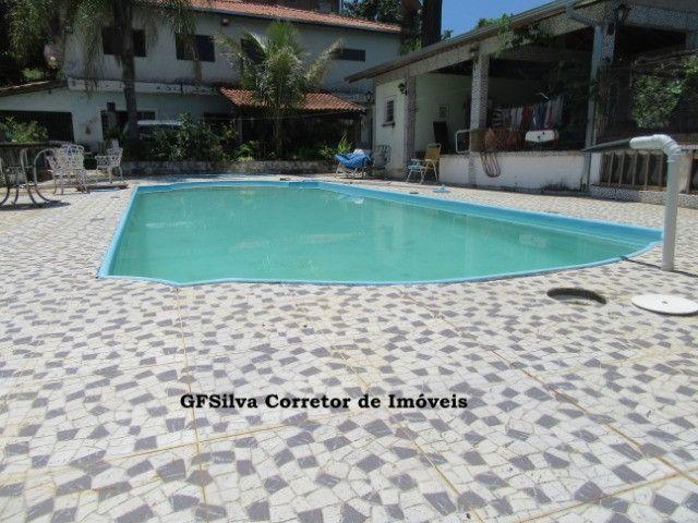 Chácara 7.500 m2 área central da cidade de Porangaba - SP Ref. 497 Silva Corretor - Foto 4