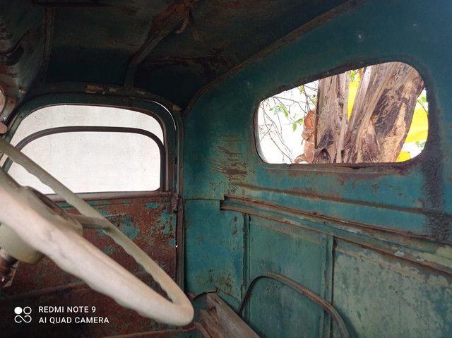 Caminhão GMC 1942 6X6 - Foto 4