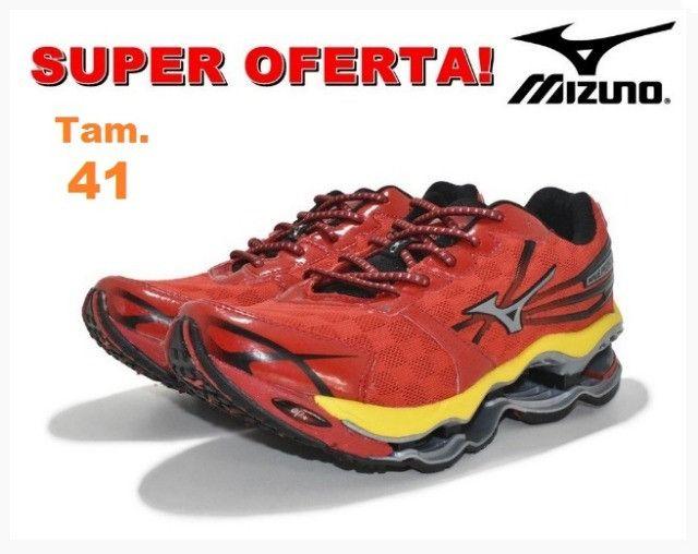 Tênis Mizuno Wave Prophecy Pro2 R$269,90