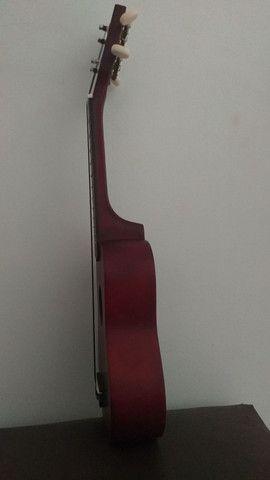 Vendo ukulele  - Foto 3