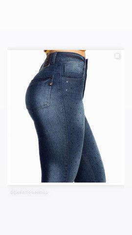 Calça jeans biotipo - Foto 2