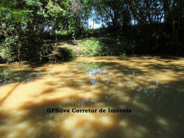 Chácara 7.500 m2 área central da cidade de Porangaba - SP Ref. 497 Silva Corretor - Foto 10