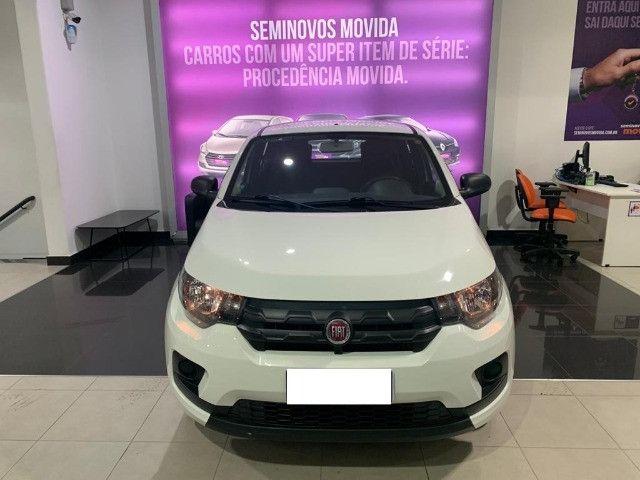 Fiat Mobi Like 1.0 Fire Flex 2019 - IPVA 2021 PAGO