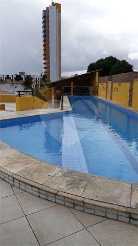 Apartamento à venda com 3 dormitórios em Fátima, Fortaleza cod:REO506975 - Foto 2