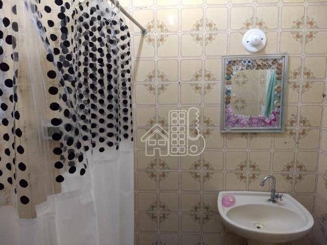 Casa com 3 dormitórios à venda, 201 m² por R$ 350.000 - Barroco (Itaipuaçu) - Maricá/RJ - Foto 2