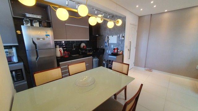 Apartamento projetado a venda por apenas R$ 320.000,00 em Fortaleza CE - Foto 10