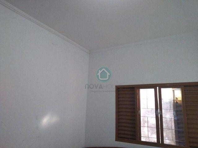Casa com 2 dormitórios à venda, 59 m² por R$ 220.000,00 - Vila Sílvia Regina - Campo Grand - Foto 5
