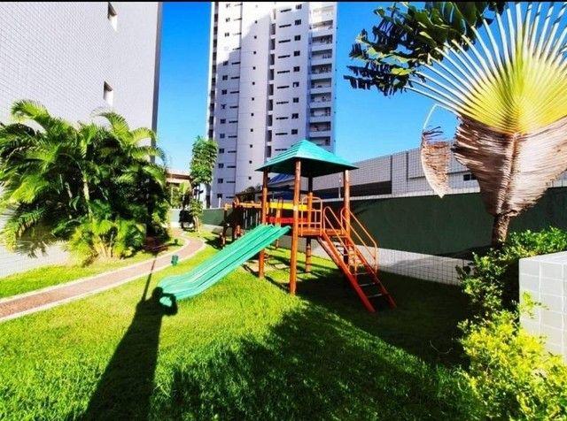 Apartamento para venda tem 127 metros quadrados com 3 quartos em Aldeota - Fortaleza - Cea - Foto 5