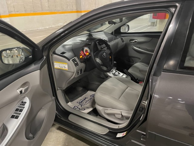 Toyota COROLLA XEI 2.0 16V FLEX AUT. - Foto 7