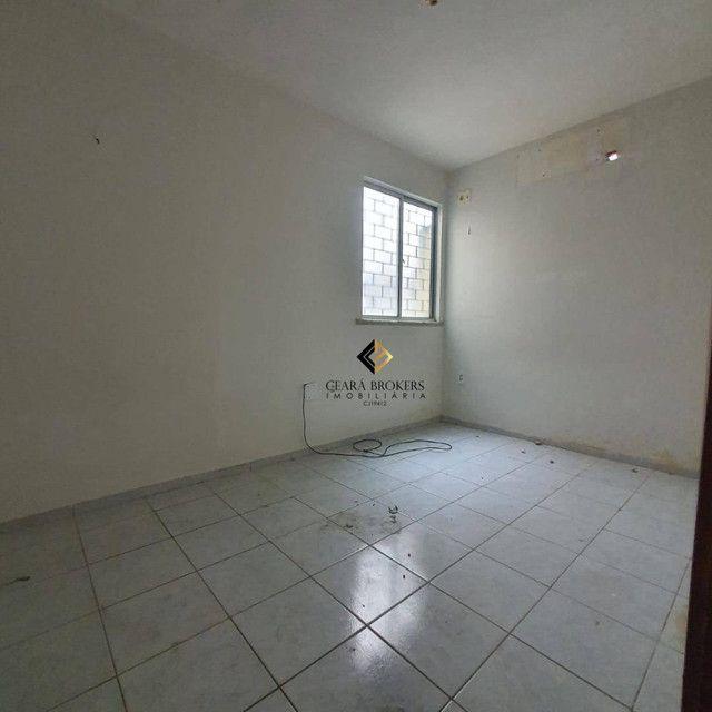 Um apartamento no passare com 02 quartos, garagem - Foto 6