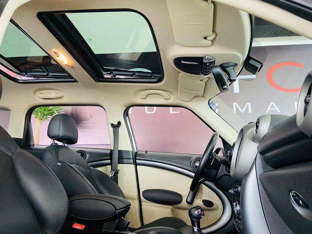 COUNTRYMAN 2011/2012 1.6 S TURBO 16V 184CV GASOLINA 4P AUTOMÁTICO - Foto 7