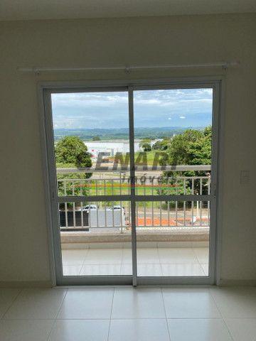 Apartamento para alugar com 2 dormitórios em Parque são lourenço, Indaiatuba cod:L1303 - Foto 7