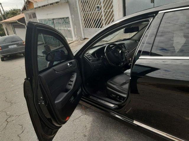 Kia Cadenza V6 2011 Blindado - Foto 7