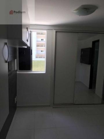 Apartamento à venda com 3 dormitórios em Bessa, João pessoa cod:36351 - Foto 11