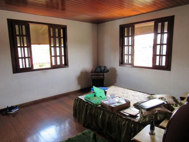 Casa à venda com 4 dormitórios em Caiçara, Belo horizonte cod:6286 - Foto 14