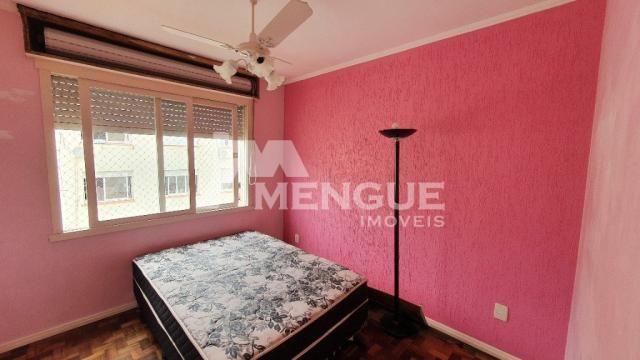 Apartamento à venda com 2 dormitórios em São sebastião, Porto alegre cod:10879 - Foto 8