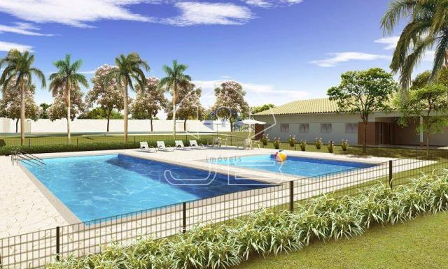Apartamento à venda com 2 dormitórios em Jardim bom retiro (nova veneza), Sumaré cod:V341 - Foto 6