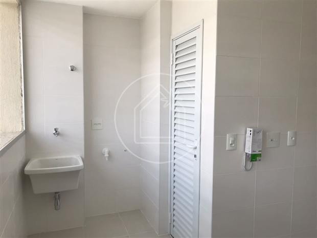 Apartamento à venda com 3 dormitórios em Icaraí, Niterói cod:818571 - Foto 9