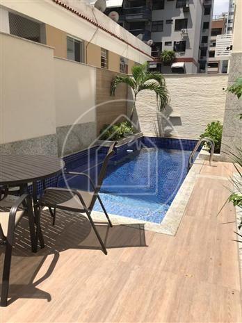 Apartamento à venda com 3 dormitórios em Icaraí, Niterói cod:818571 - Foto 4