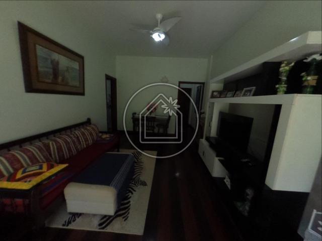 Apartamento à venda com 3 dormitórios em Icaraí, Niterói cod:857436 - Foto 8