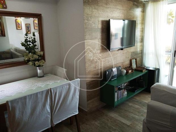 Apartamento à venda com 3 dormitórios em Centro, Niterói cod:852798 - Foto 2