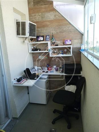 Apartamento à venda com 3 dormitórios em Centro, Niterói cod:852798 - Foto 18