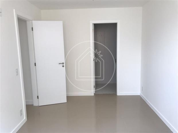 Apartamento à venda com 3 dormitórios em Icaraí, Niterói cod:818571 - Foto 18