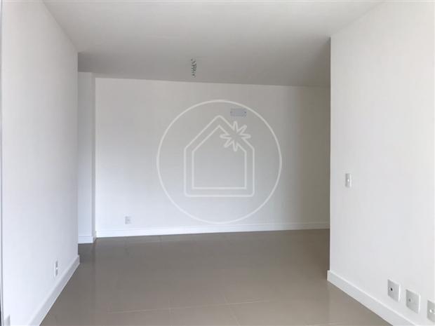 Apartamento à venda com 3 dormitórios em Icaraí, Niterói cod:818571 - Foto 12