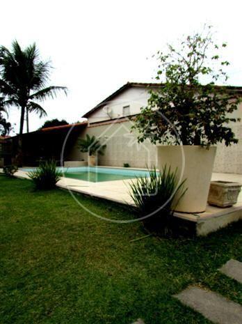 Casa à venda com 3 dormitórios em São bento da lagoa, Maricá cod:773350 - Foto 4