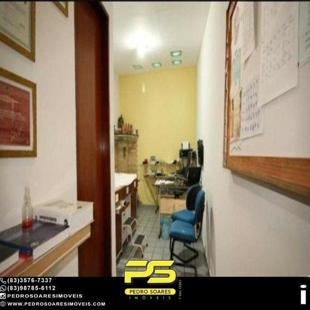 Casa com 5 dormitórios à venda por R$ 750.000 - Expedicionários - João Pessoa/PB - Foto 10
