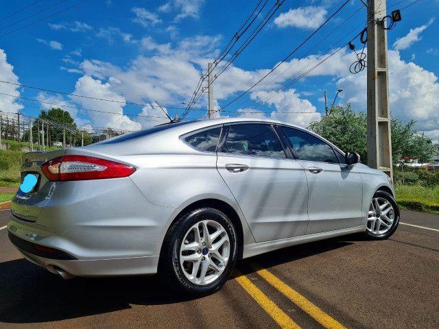 Ford fusium 2.5  - Foto 3