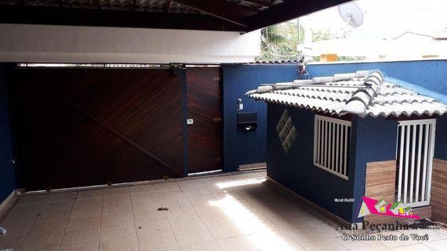Casa Espetacular a Venda em Itaipuaçú com Piscina, Sauna e Churrasqueira! - Foto 19