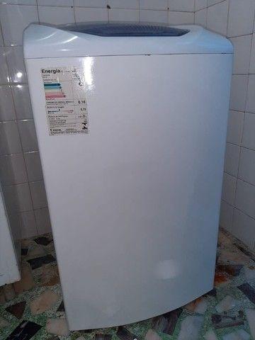 Máquina de lavar Eletrolux turbo 6k - Foto 6