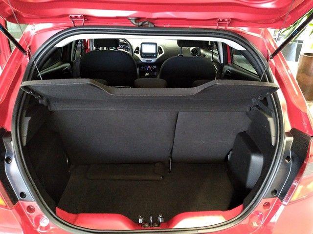 Ford KA 1.5 TI-VCT FLEX SE PLUS MANUAL - Foto 10