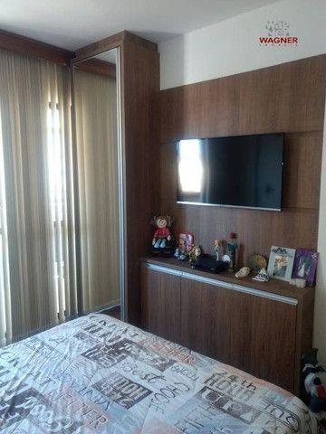 Apartamento com 3 dormitórios à venda, 116 m² por R$ 649.000 - Balneário - Florianópolis/S - Foto 7