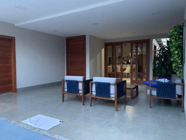Casa com 5 dormitórios à venda, 350 m² por R$ 1.600.000,00 - Residencial Aquarela Brasil - - Foto 7