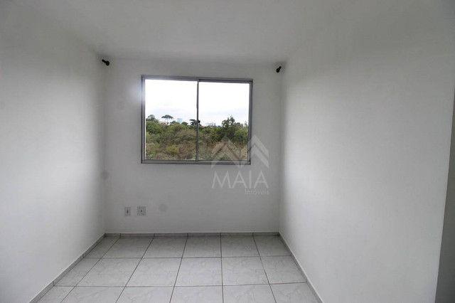 Apartamento em ótima localização no Afonso Pena - Foto 18
