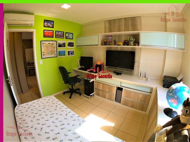 Com_3dormitórios_Leia The_Club_Residence Venda_ou_Locação! agmhbifslu qezrsjcyfb - Foto 19