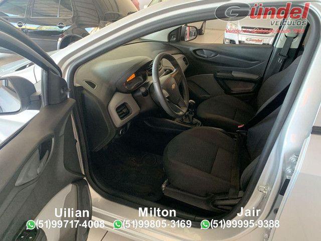 Chevrolet PRISMA Sed. Joy/ LS 1.0 8V FlexPower 4p - Foto 9