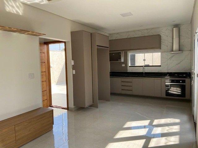 Casa nova no Rita Vieira - Foto 11