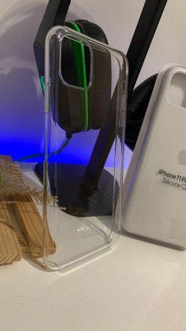 Acessórios para iPhone - Cases Original iPhone 11 Pro Max