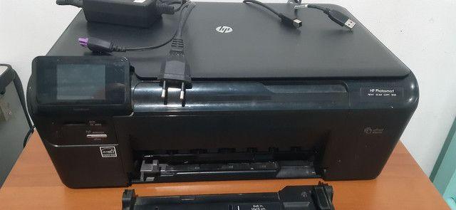Multifuncional HP - Foto 3